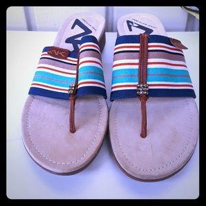 Anne Klein Sport Sandals size 8